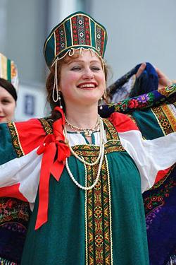 Dansegruppen Troika
